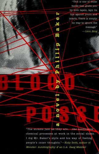 Download Blood posse