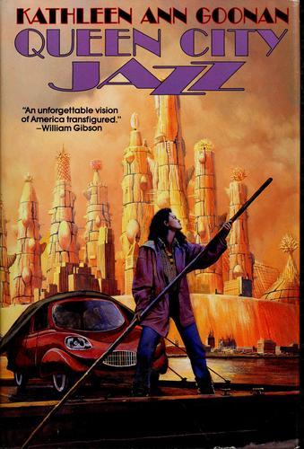 Download Queen city jazz