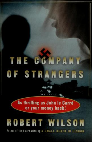 Download The company of strangers