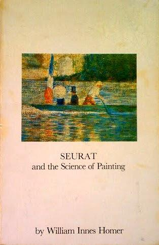 Seurat and the science of painting