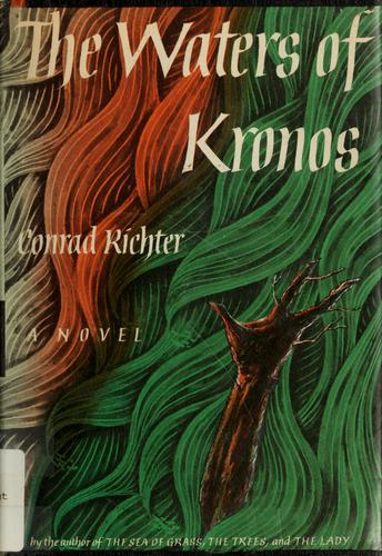 Download The waters of Kronos.