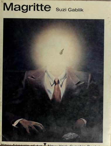 Magritte.