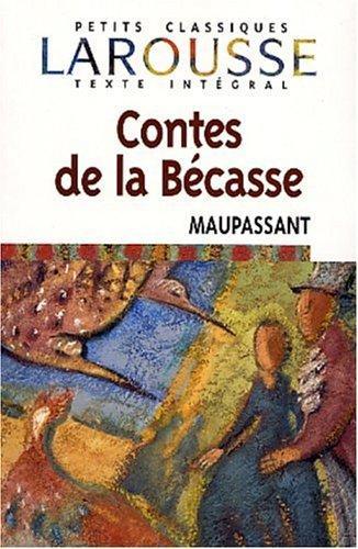 Download Contes De La Becasse