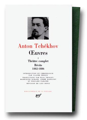 Download Tchékhov