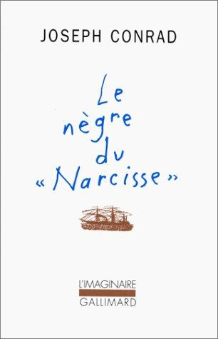 """Le nègre du """"Narcisse"""""""