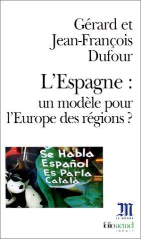 Espagne Un Mod Europe Reg