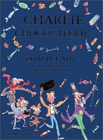 Download Charlie et la Chocolaterie