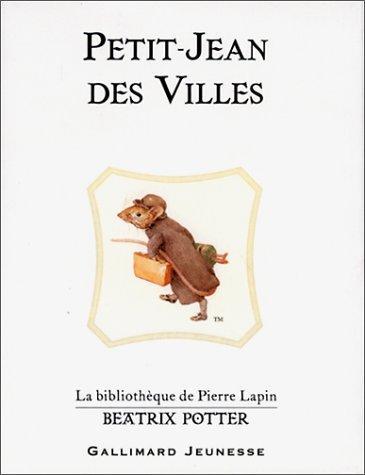 Petit-Jean des Villes