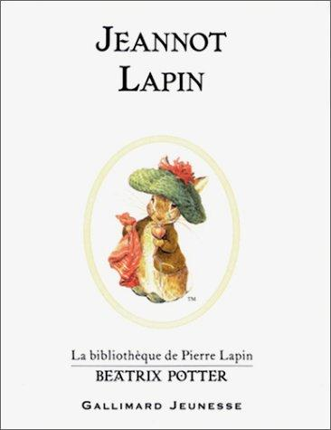 Download Jeannot Lapin