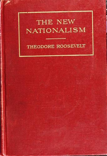 Download The new nationalism