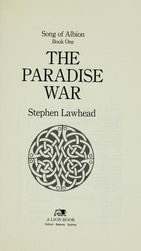 Download The paradise war