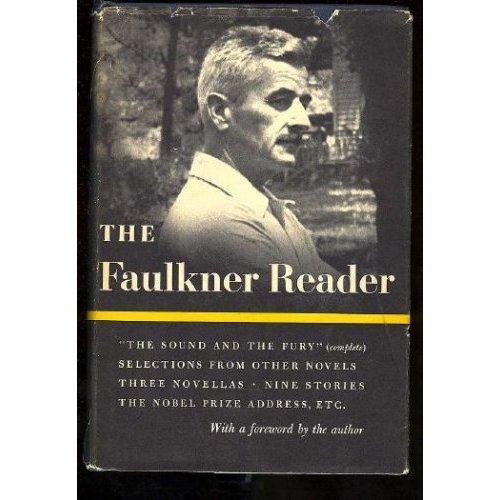 Download The Faulkner reader