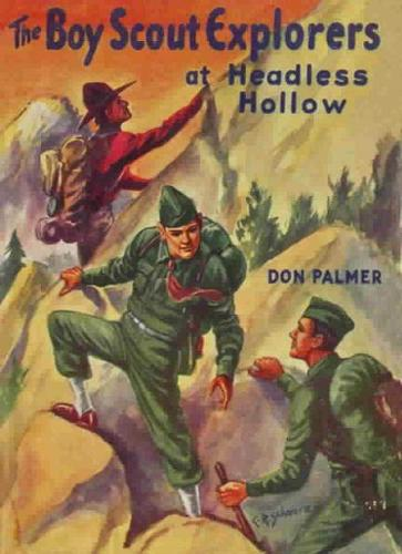 Download The Boy Scout Explorers at Headless Hollow