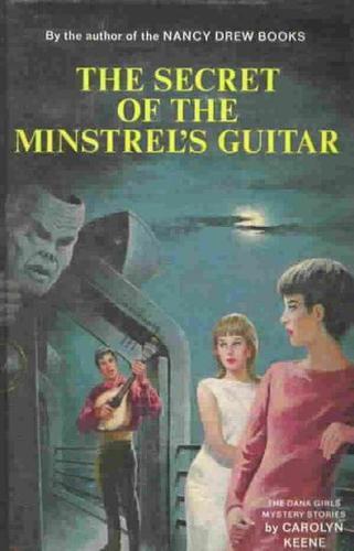 The Secret of the Minstrel's Guitar