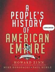 Download A People's History of American Empire