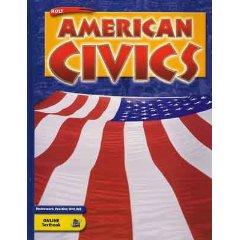 Holt American Civics by William H Hartley