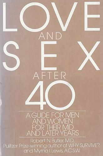 Download Love and Sex After 40