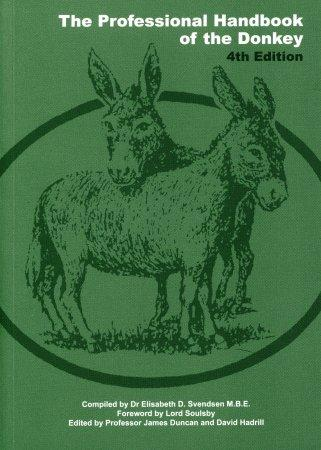 Download The Professional Handbook of the Donkey