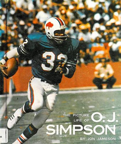 Download The Picture Life of O. J. Simpson