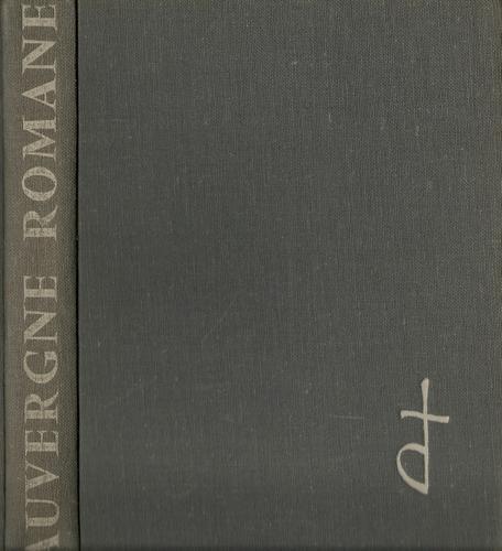 Download Auvergne romane.