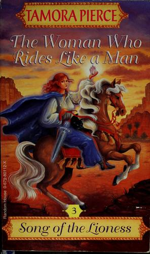 Download The woman who rides like a man