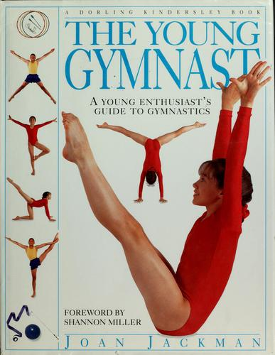 Download The young gymnast