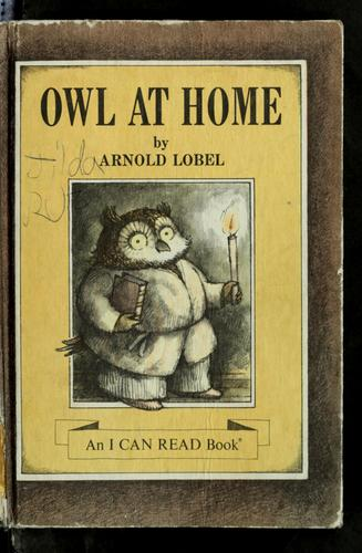 Download Owl at home