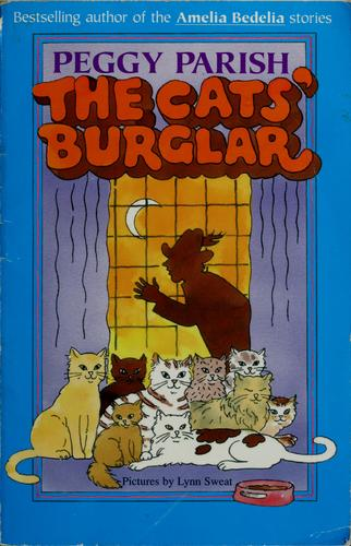 Download The cats' burglar