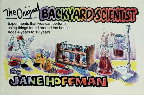 Download Backyard scientist