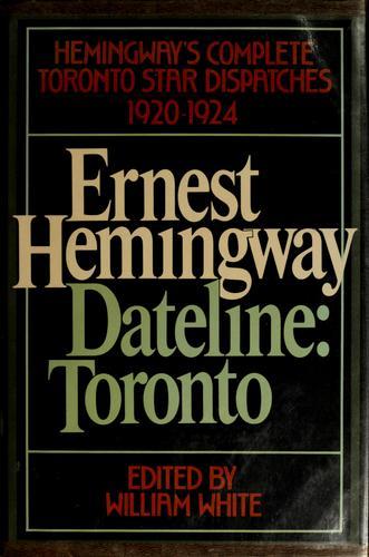 Download Dateline, Toronto
