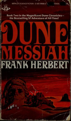 Download Dune messiah
