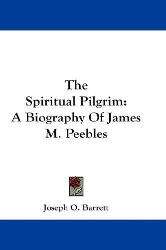 Download The Spiritual Pilgrim