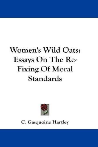 Download Women's Wild Oats