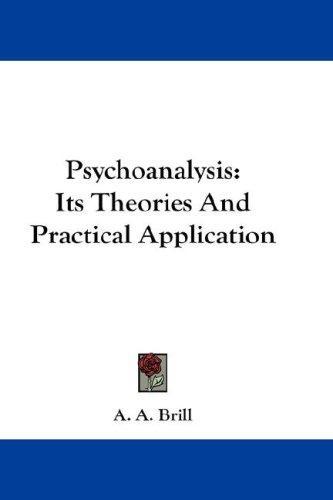 Download Psychoanalysis