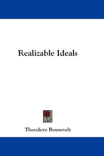 Download Realizable Ideals