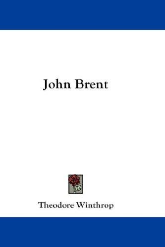 Download John Brent