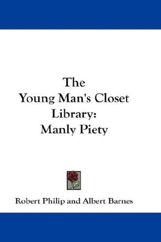 The Young Man's Closet Library