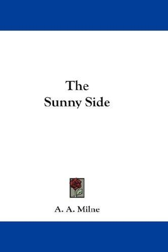 Download The Sunny Side