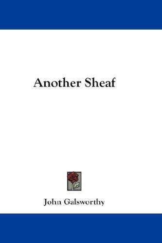 Download Another Sheaf