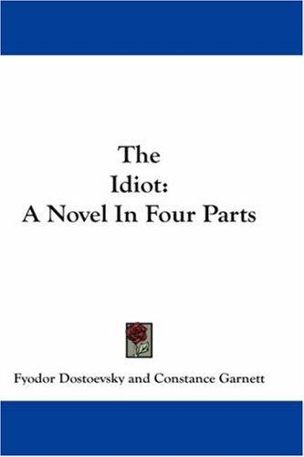 Download The Idiot