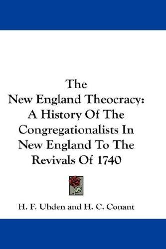 Download The New England Theocracy