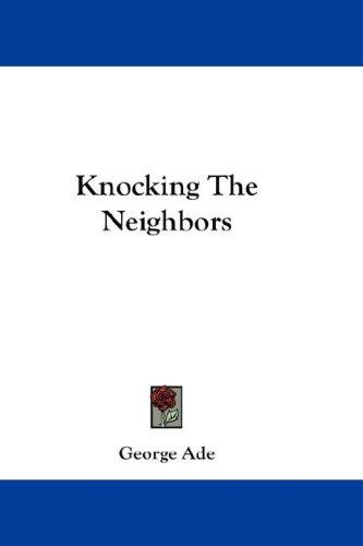Download Knocking The Neighbors