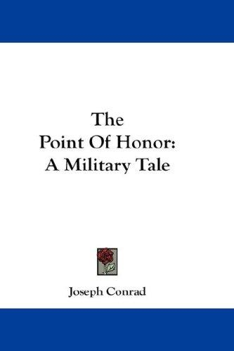 Download The Point Of Honor