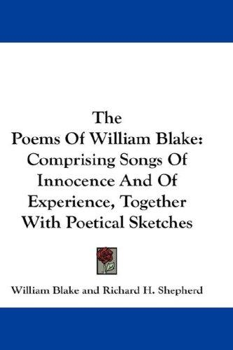 Download The Poems Of William Blake