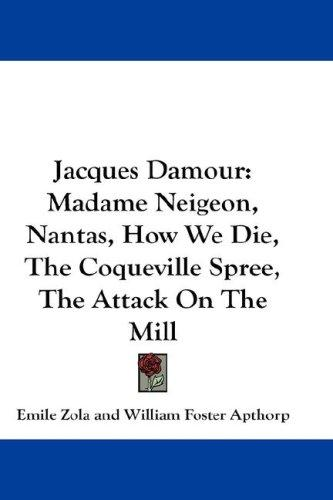 Download Jacques Damour