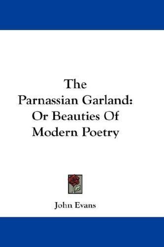 Download The Parnassian Garland
