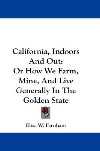 Download California, Indoors And Out