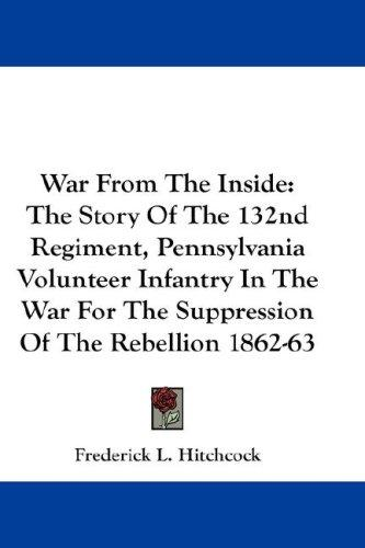 Download War From The Inside