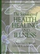 The sociology of health, healing, and illness