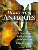 Download Discovering antiques